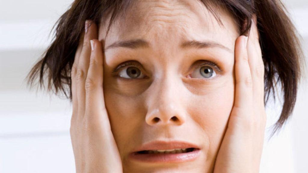 5 sinais que podem indicar que você tem ansiedade