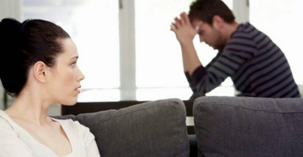 Ansiedade pode ser a causa de alguns problemas sexuais
