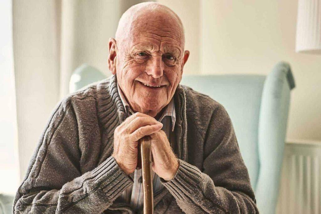 A depressão em idosos: 5 dicas de como cuidar