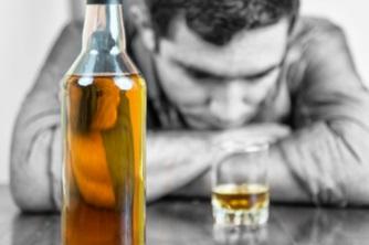 Medicina de codificação de álcool