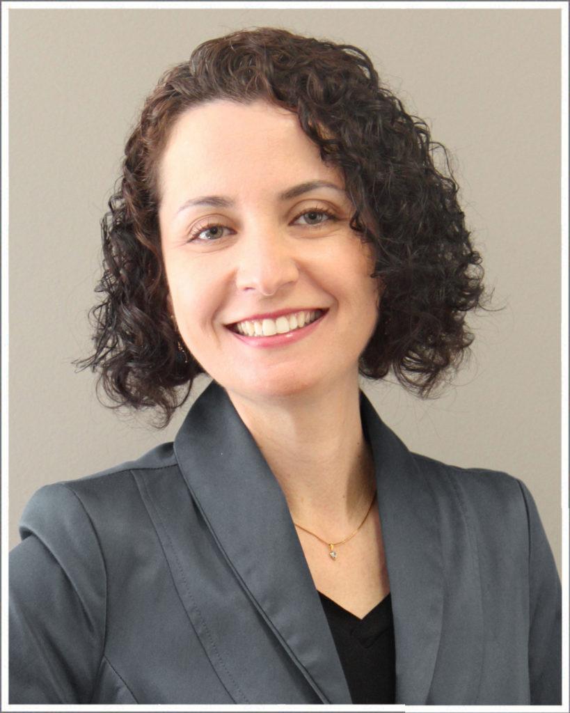 Psicóloga Andrea