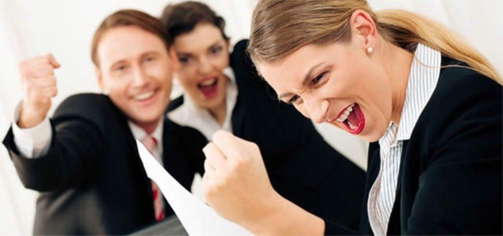 Atitudes para ser promovido no trabalho