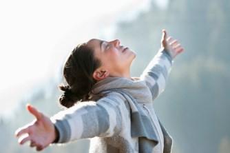 Autoestima e bem-estar