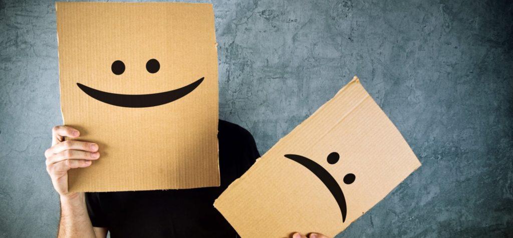 Bipolaridade ou oscilação de humor e psicologia