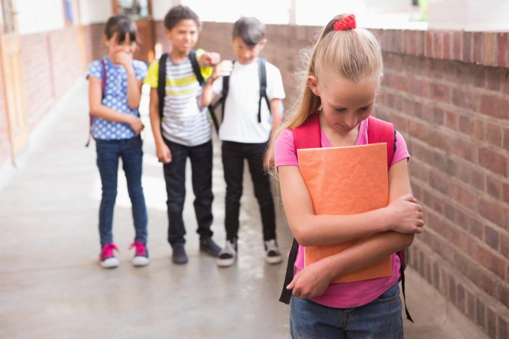 Bullying na escola: conheça os tipos e saiba como lidar