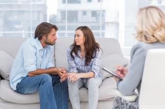 Casamento versus Trabalho com consultório do psicólogo em São Paulo