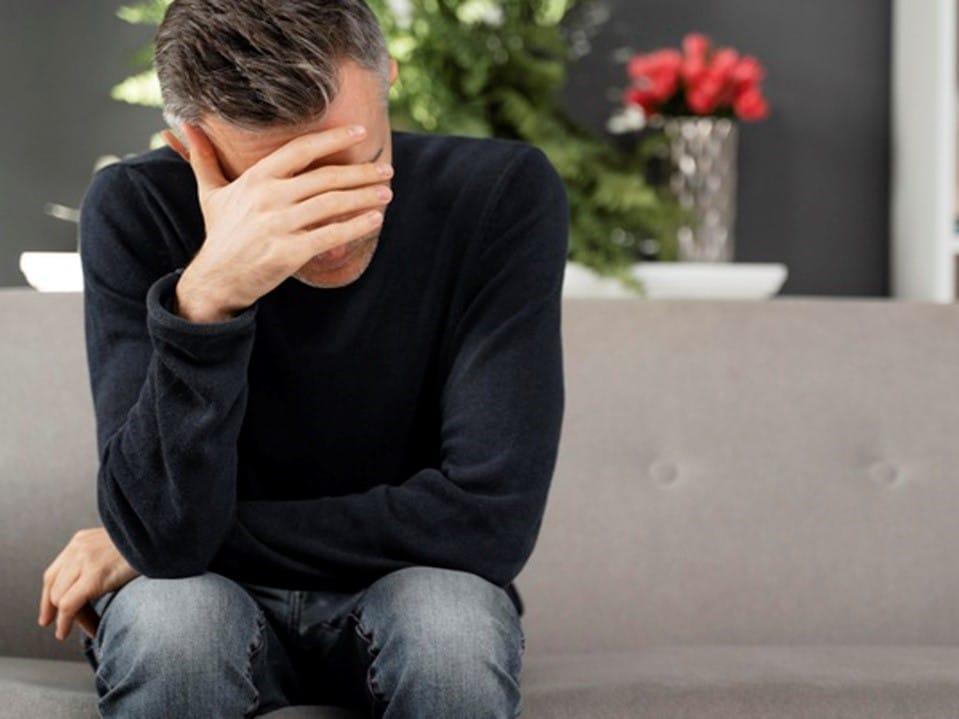 Como a culpa afeta a saúde mental?