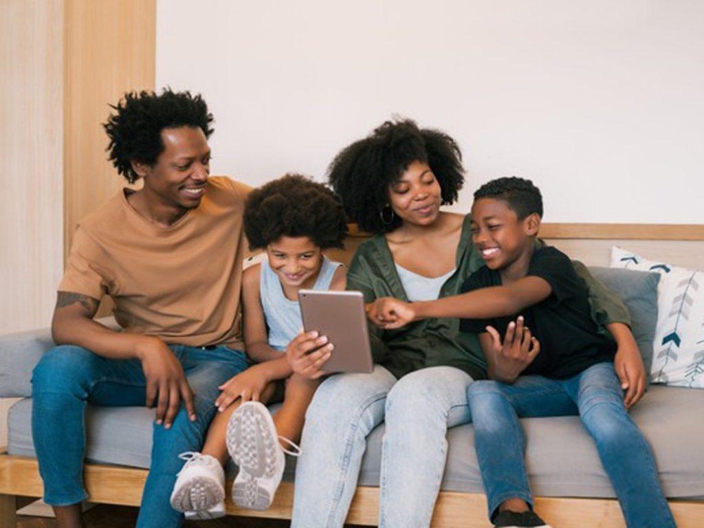 Como a terapia familiar pode resolver problemas familiares?