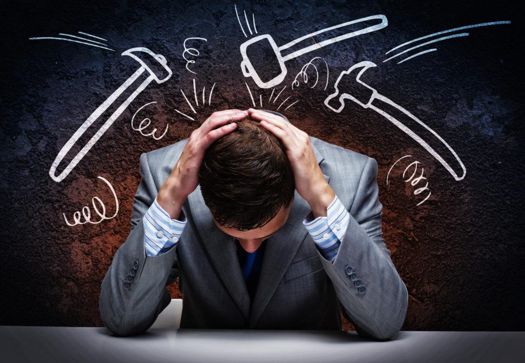 Como afastar pensamentos negativos - Psicologia
