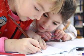 Como é a escola para uma criança com TDAH