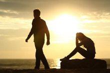 Como enfrentar a rejeição entre parceiros