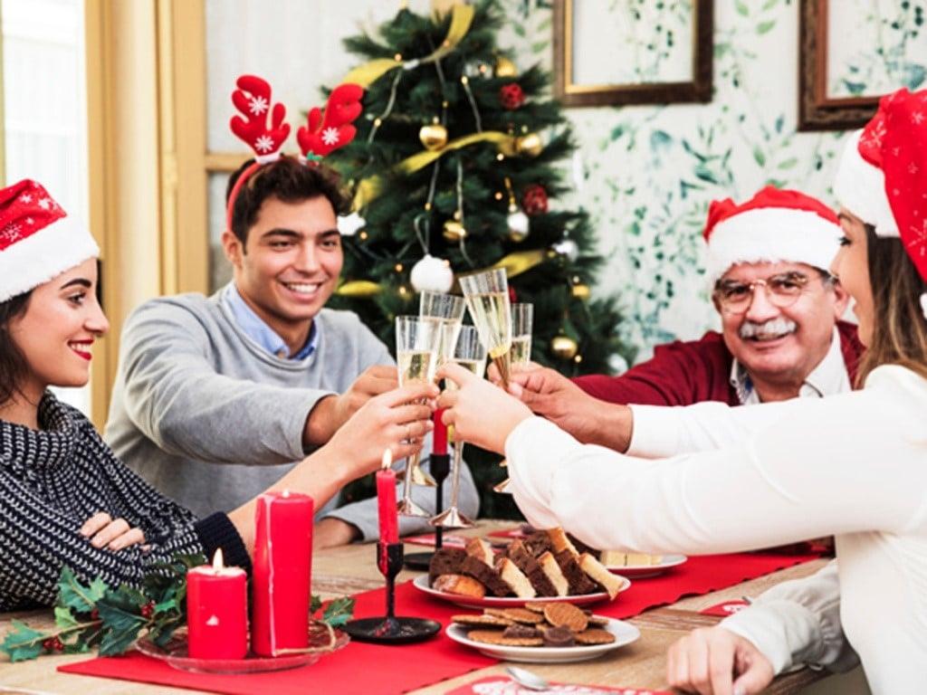 Como evitar conflitos nas festas de fim de ano