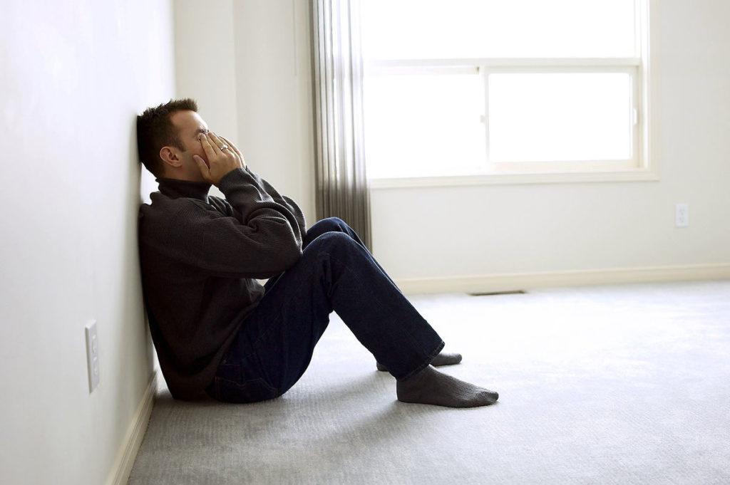 Como lidar com a dor de uma desilusão amorosa