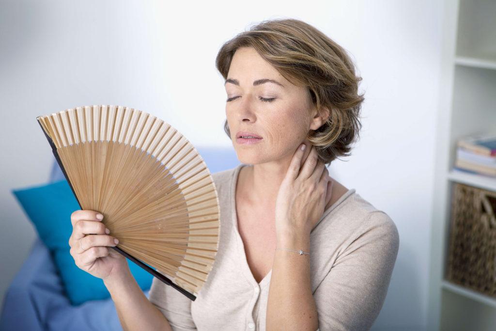 Como lidar com a menopausa de acordo com psicólogos