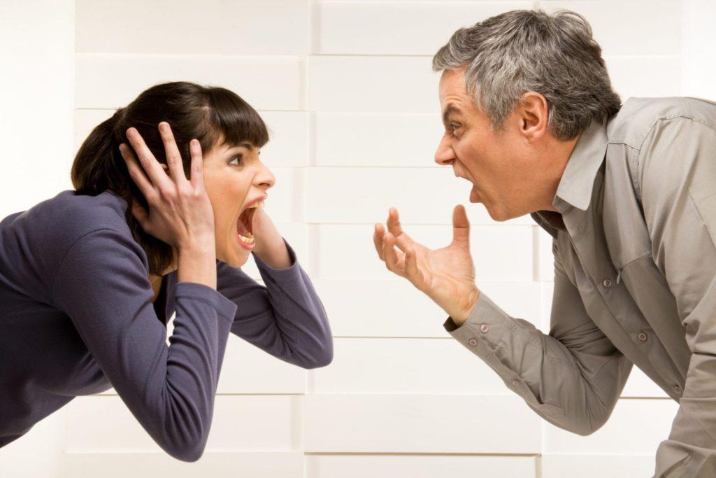 Como lidar com o comportamento agressivo