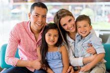 Como lidar com o segundo casamento e filhos