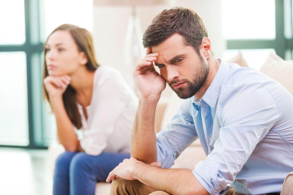 Como lidar com os problemas no relacionamento