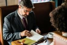 Como se dar bem em uma entrevista de emprego almejando o Crescimento Profissional