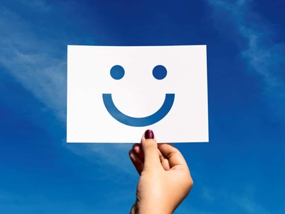 Como se tornar responsável pela minha felicidade?