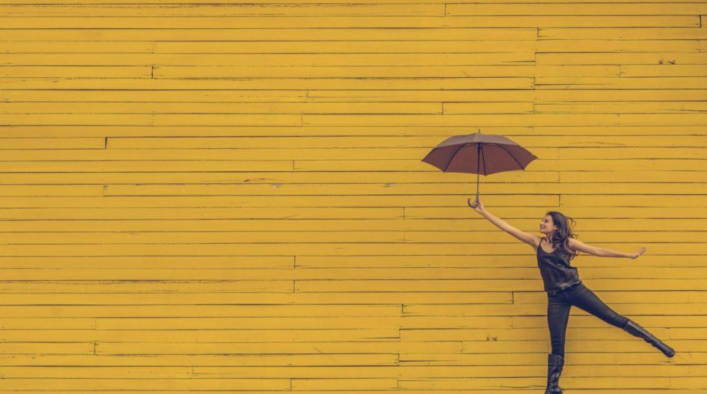Ser criativo e inovador no trabalho - Psicologia
