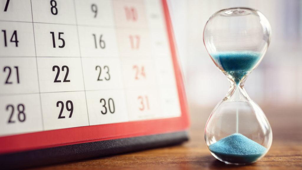 Como ser produtivo mesmo tendo hábitos de procrastinação