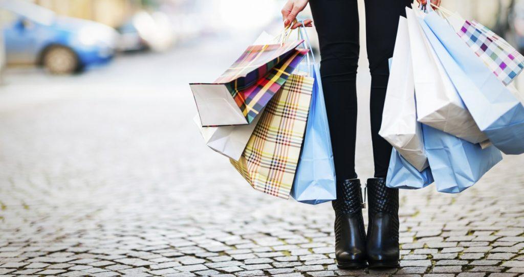 Dicas para um comprador compulsivo economizar dinheiro