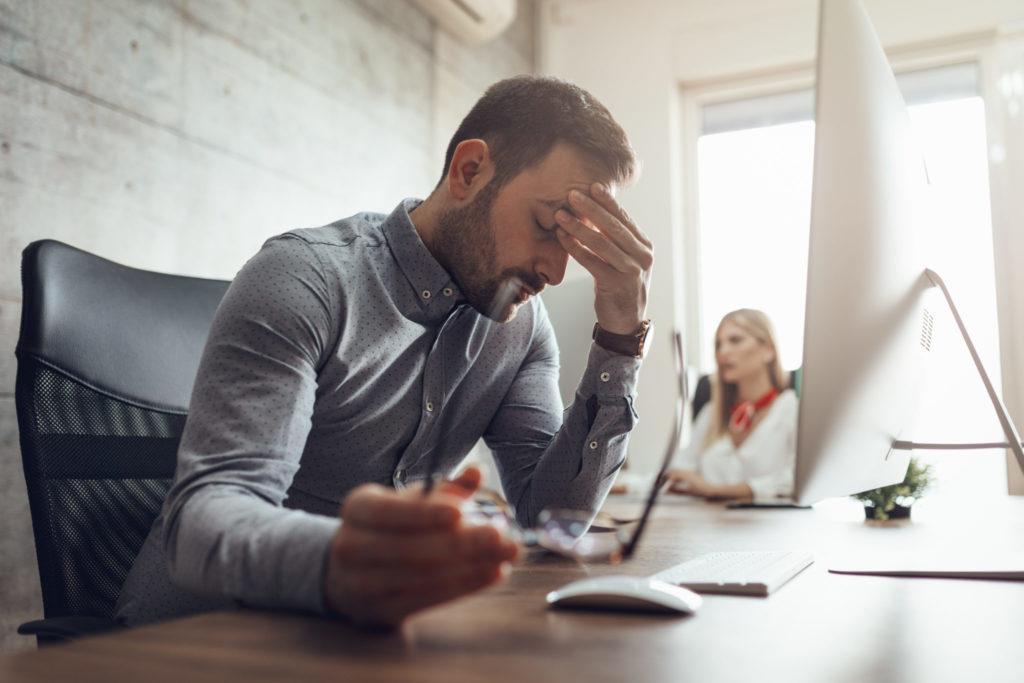 Conheça os tipos de síndrome de Burnout
