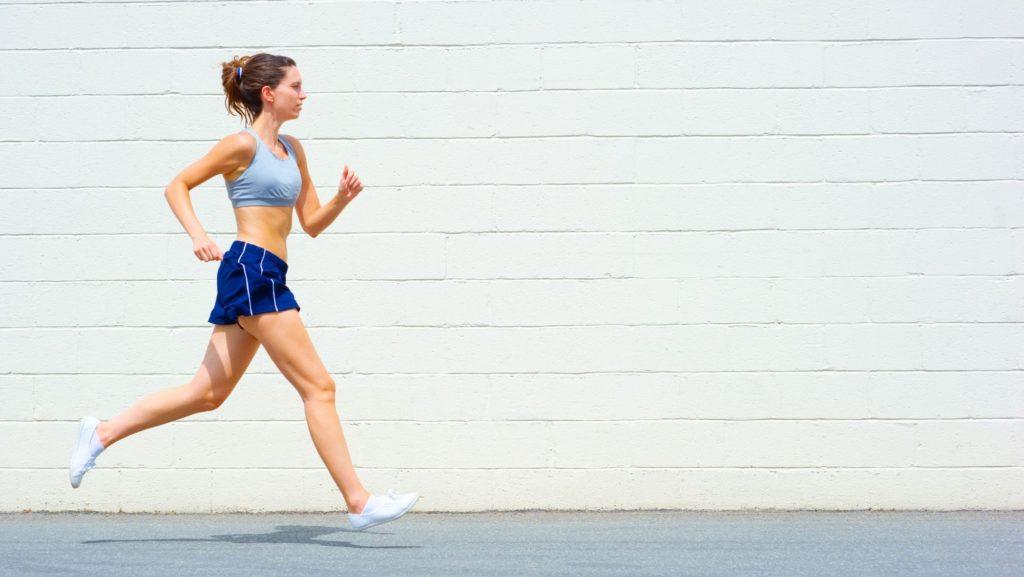 Os exercícios físicos influenciam na autoestima