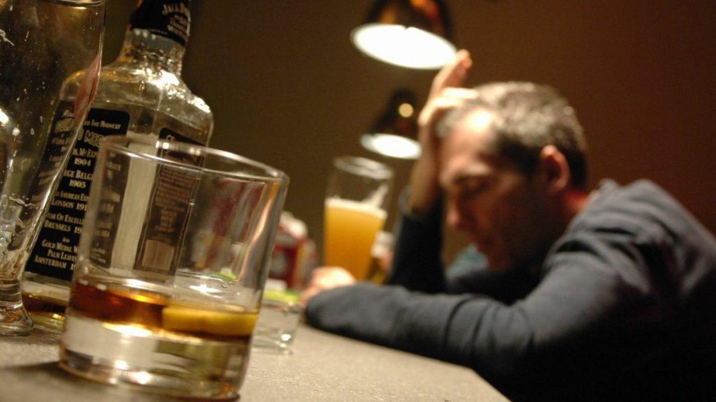 Psicólogo e Alcoolismo