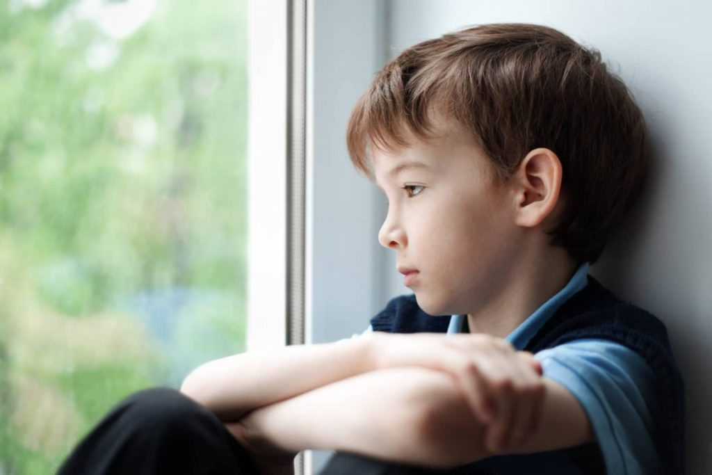 Depressão Infantil | Psicólogo em São Paulo