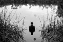 Depressão e Psicólogo
