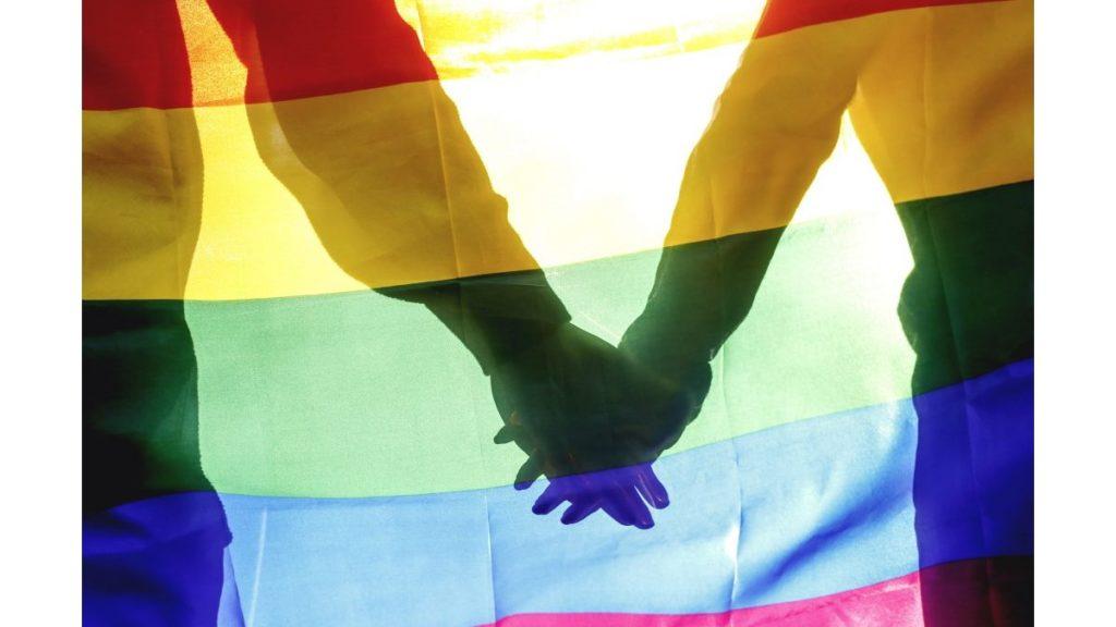 Psicologia - A Descoberta da Própria Homossexualidade