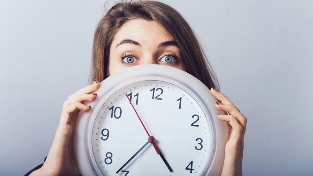 6 dicas matadoras para o gerenciar o tempo