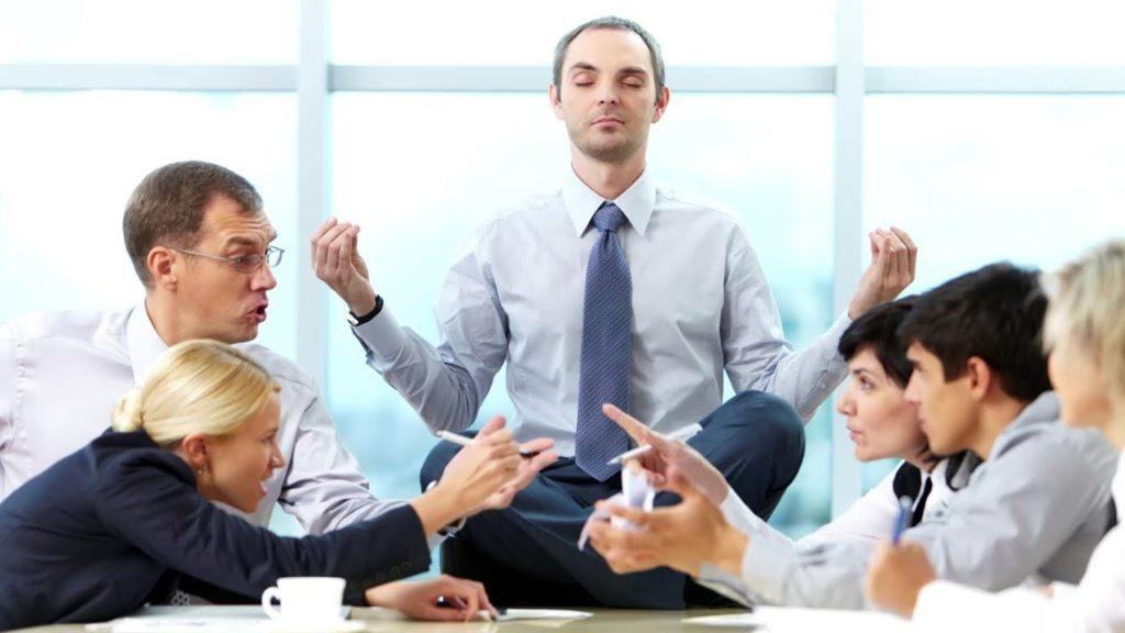 A influência do equilíbrio emocional na carreira profissional