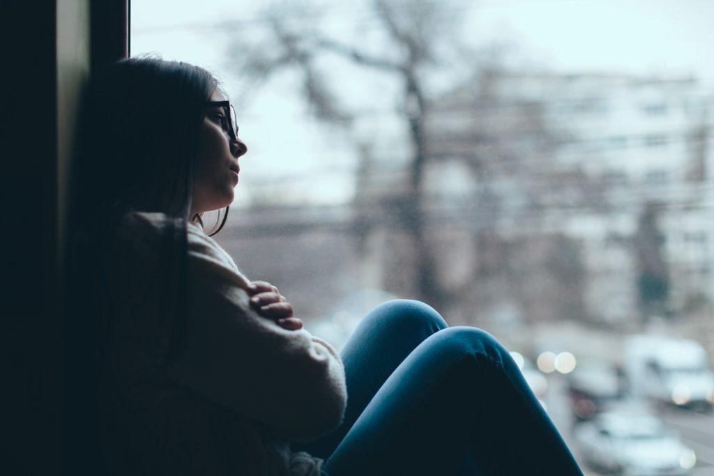 Estou deprimido? Como saber?