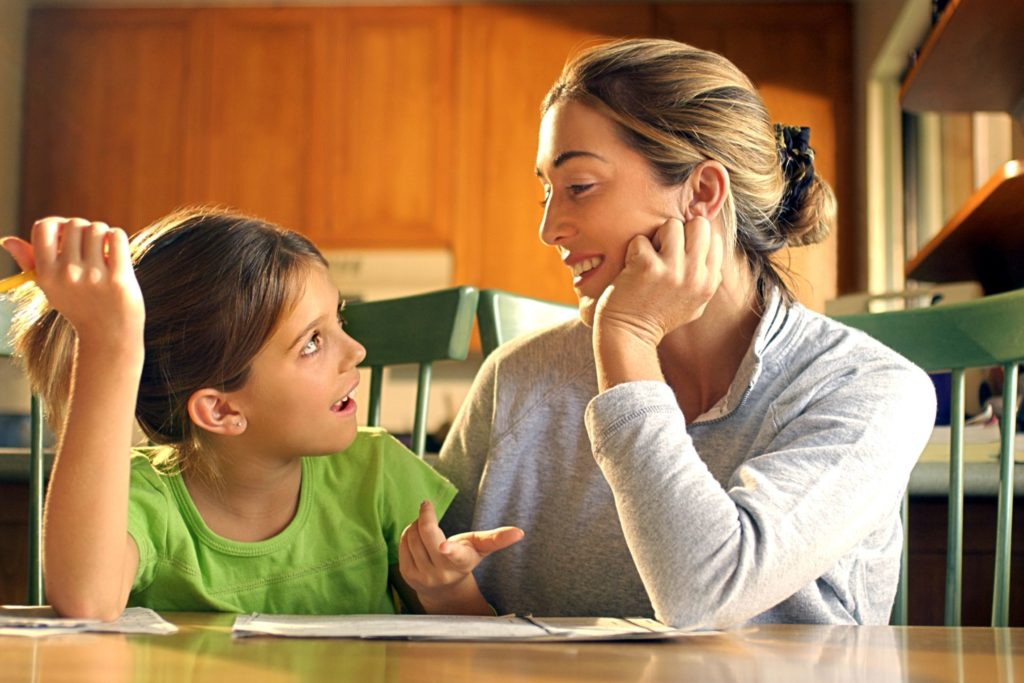 Como falar para os pais que preciso de terapia