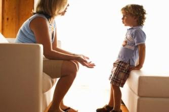 Filhos, como abordar assuntos delicados