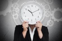 Horas de trabalho pouco tem a ver com carga horária