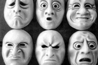 Identificando suas emoções