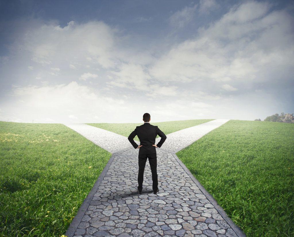 Incertezas sobre o futuro profissional - Psicologia