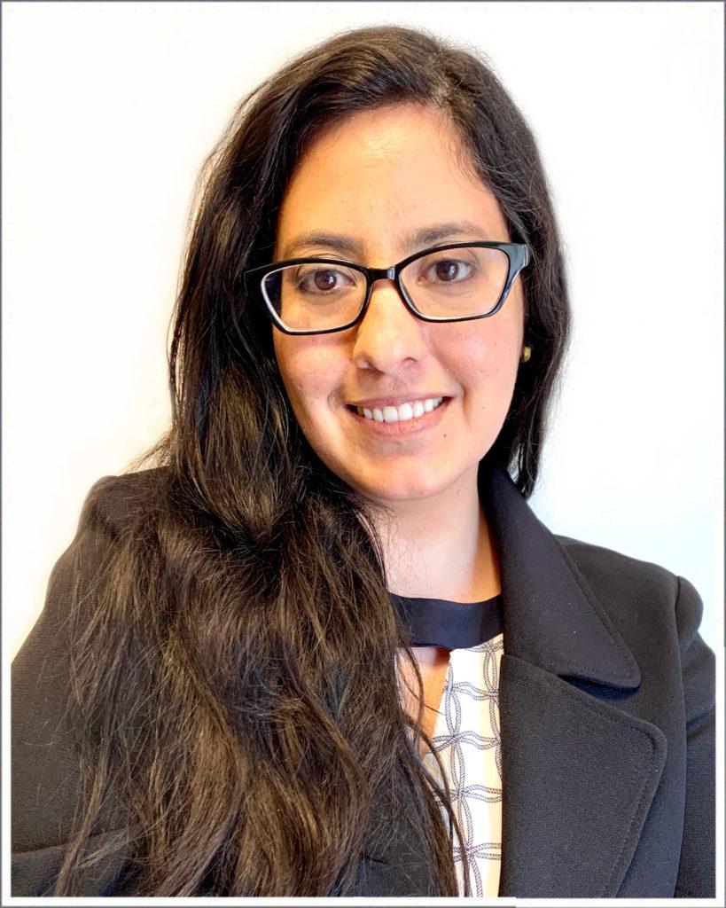 Psicóloga Juliana Bessa Ramos