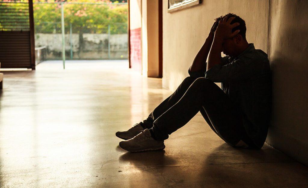 Lidar com dores emocionais