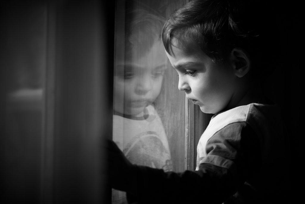 Luto na Infância - como lidar
