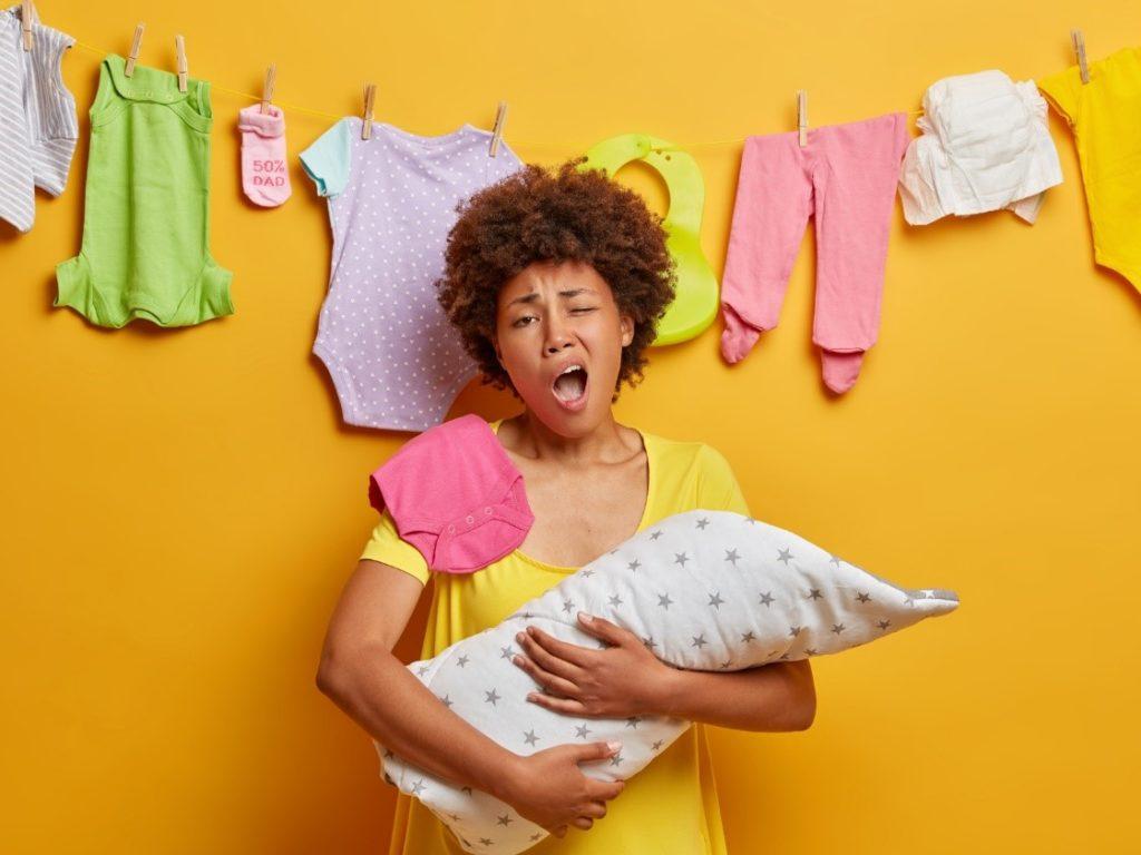 Como as mães podem equilibrar a vida pessoal, profissional e familiar?