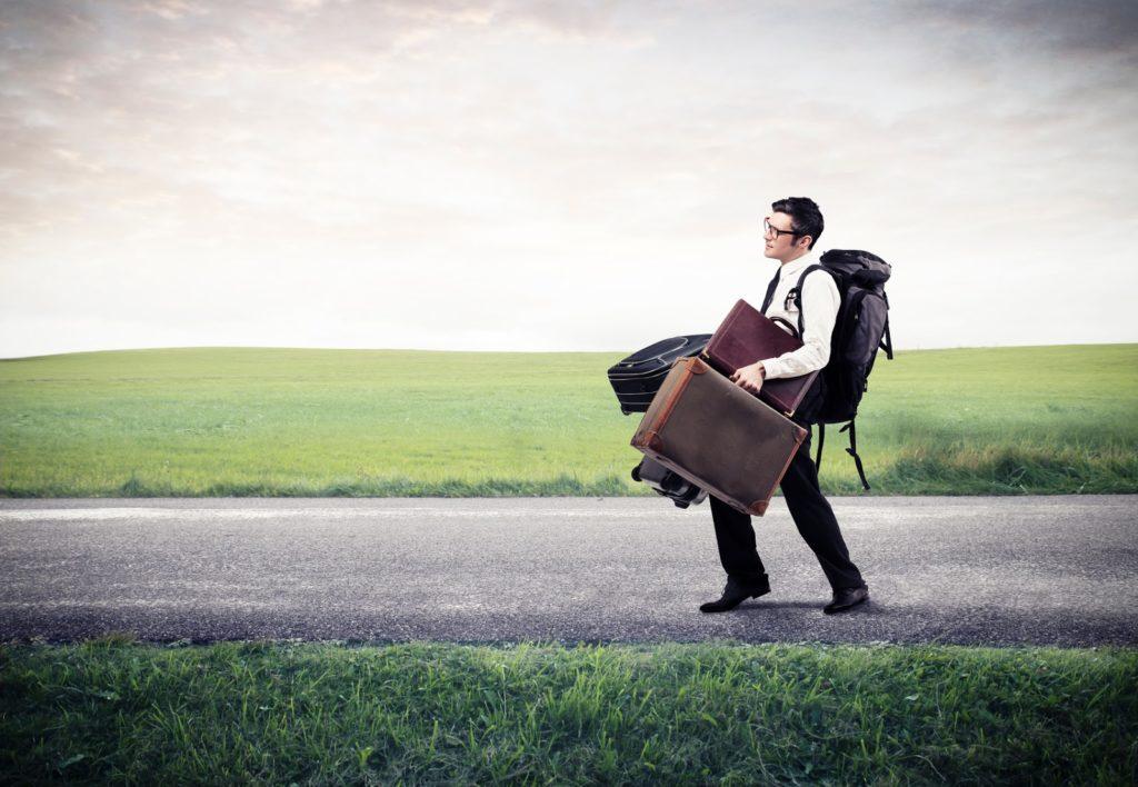 Mudar de profissão: tarefa simples?
