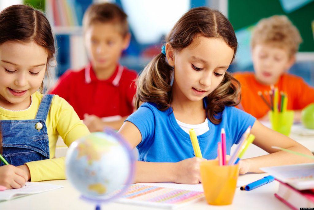 Mudar os filhos de escola
