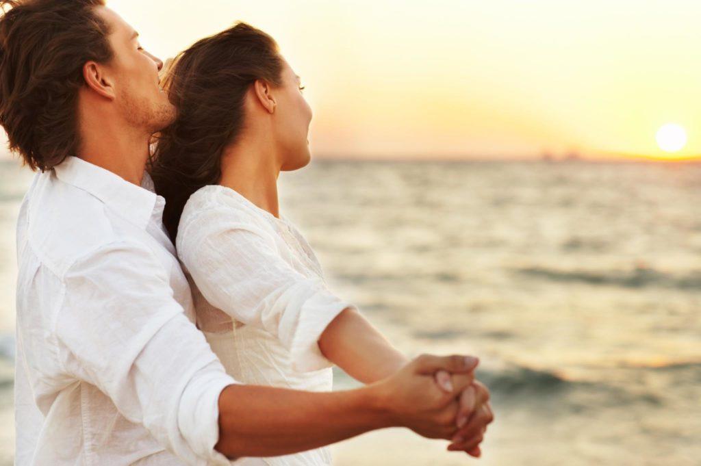 O amor nasce ou ele se constrói?