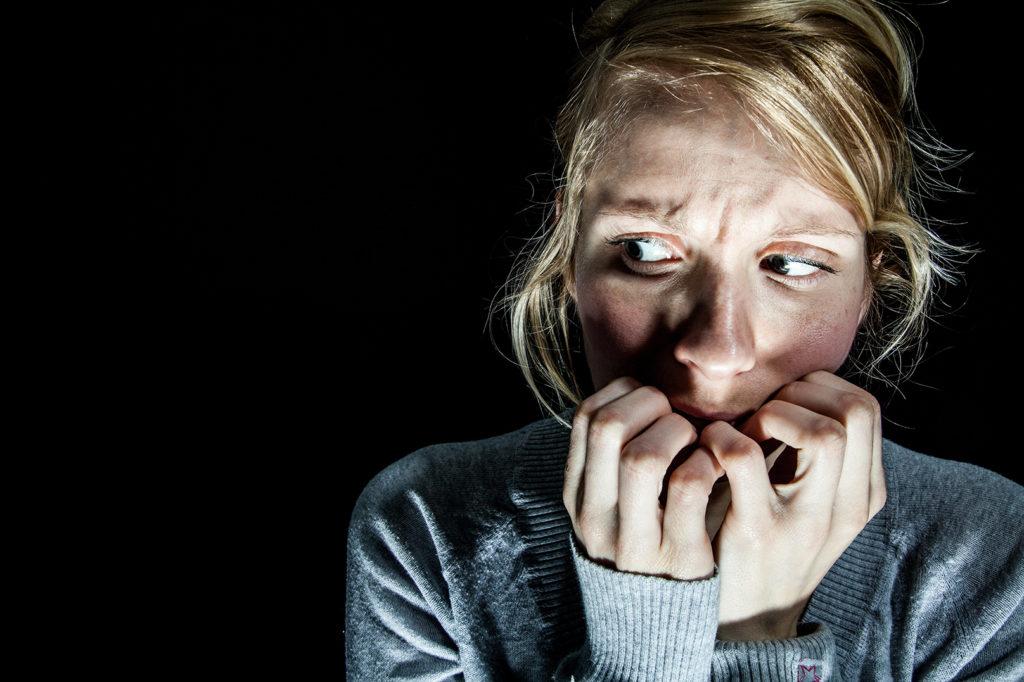 Psicologia explicando a covardia
