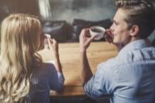 O que fazer quando um ex reaparece em sua vida