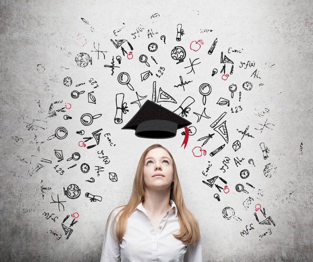 Orientação vocacional e psicologia